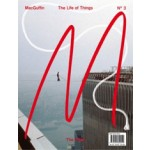MacGuffin No 3. The Rope | MacGuffin magazine