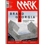 Mark 37. April/May 2012. Brand-New Georgia | MARK Magazine
