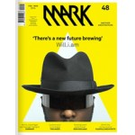 MARK 48. February/March 2014. There's a New Future Brewing | MARK magazine