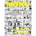 MONU 24. Domestic urbanism | 4197754115008 | MONU magazine