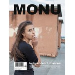 MONU 25. Independent Urbanism | Magazine on Urbanism. Autumn 2016