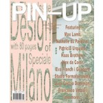 PIN-UP 16. Milano Design Issue. Fall Winter 2013/14 | PIN-UP magazine