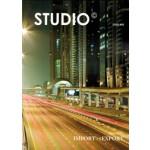 STUDIO 05. IMPORT >< EXPORT | STUDIO Architecture and Urbanism Magazine