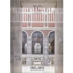 TC cuadernos 107/108. CRUZ y ORTIZ. Arquitectura 2000-2013 | TC cuadernos magazine