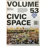 Volume 53. Civic Space   9789077966631   ARCHIS