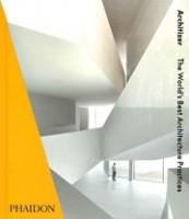 Architizer. The World's Best Architecture Practices 2021 | Architizer | 9781838663735 | PHAIDON