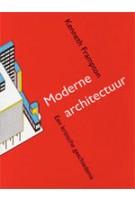 Moderne architectuur. Een kritische geschiedenis | Kenneth Frampton | 9789058750402