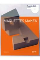 Maquettes maken | Nick Dunn | 9789461051004