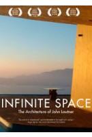 Infinite Space. The Architecture of John Lautner | DVD | Sara Sackner | 0884501276580