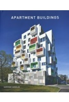 Apartment Buildings. Hive Living | Cayetano Cardelus | 9788499360560 | Loft