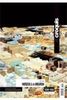 El Croquis 129/130. Herzog & de Meuron 2002-2006 | El Croquis magazine