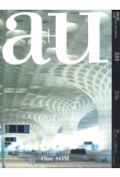 a+u 533.2015:02 One SOM | a+u magazine