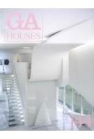 GA HOUSES 144 | 9784871400923 | GA Houses