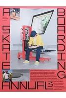 A skateboarding annual 3 | Carhartt | WIP