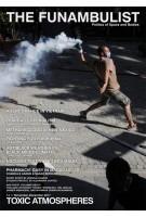 THE FUNAMBULIST 14. TOXIC ATMOSPHERES | 2000000046808 | THE FUNAMBULIST