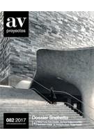 av proyectos 082 2017. Dossier Snøhetta | Arquitectura Viva
