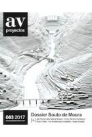 av proyectos 083 2017. Dossier Souto de Moura | Arquitectura Viva