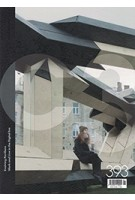 C3 393. Evolving Pavilions | Work and Live in the Digital Era | C3 magazine