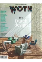 WOTH 11. Wonderful Things Magazine Dutch design | WOTH magazine