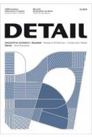 DETAIL 2018 12. Roof Structures - Dächer | DETAIL magazine