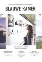 BLAUWE KAMER 03 2019. Het beste afstudeerwerk van 2019 | Blauwe Kamer