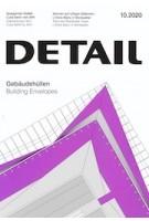DETAIL 2020 10. Building Envelopes - Gebäudehüllen | DETAIL magazine
