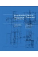 Encyclopedia of Detail in Contemporary Residential Architecture | Virginia McLeod | 9781856696920
