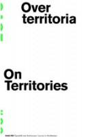 OASE 80. Over territoria | Tom Avermaete, Klaske Havik, Hans Teerds, Nancy Meijsmans | 9789056627249