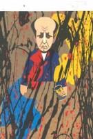 Artist pocket sketchbook. Jackson Pollock   5033435991112   noodoll
