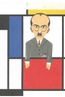 Artist pocket sketchbook. Mondrian   5033435991891   Noodoll