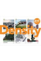 Density Projects. 36 New Concepts on Collective Housing | Aurora Fernández Per, Javier Mozas, Javier Arpa | 9788461213351