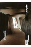 El Croquis 138. RCR Arquitectes 2003-2007. Rafael Aranda. Carme Pigem. Vilalta | El Croquis magazine