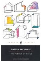 The Poetics of Space | Gaston Bachelard | 9780143107521