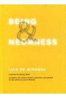 BEING & NEONNESS | Luis de Miranda | 9780262039888 | MIT Press
