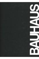BAUHAUS. Weimar, Dessau, Berlin, Chicago | Hans M. Wingler | 9780262230339
