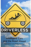 DRIVERLESS intelligent cars and the road ahead |  MIT Press | 9780262534475