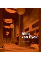 Aldo van Eyck | Robert McCarter | 9780300153965