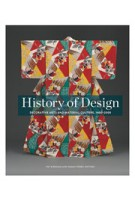 History of Design. Decorative Arts and Material Culture, 1400-2000 | Pat Kirkham, Susan Weber | 9780300196146