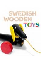 Swedish Wooden Toys | Amy F. Ogata, Susan Weber | 9780300200751