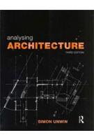Analysing Architecture (3rd edition)   Simon Unwin   9780415489287