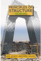 Principles of Structure - fifth edition | Ken Wyatt, Richard Hough | 9780415667272