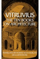 The Ten Books on Architecture | Vitruvius | 9780486206455