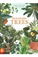 Remarkable Trees | Christina Harrison, Tony Kirkham | 9780500021927 | Thames & Hudson