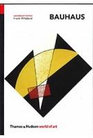 Bauhaus. Anniversary edition | Frank Whitford | 9780500204436 | Thames & Hudson