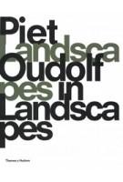 Piet Oudolf. Landscapes in Landscapes | Piet Oudolf, Noël Kingsbury | 9780500289464 | Thames & Hudson
