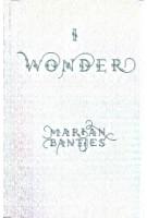 I Wonder | Marian Bantjes | 9780500294383 | Thames & Hudson