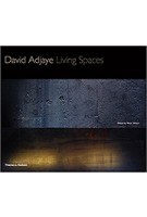 David Adjaye. Living Spaces | 9780500343258 | Thames & Hudson