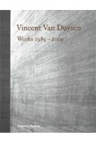 Vincent Van Duysen Works 1989 - 2009 | Ilse Crawford, Marc Dubois | 9780500343432