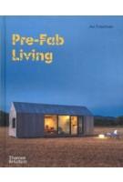 Pre-Fab Living    Avi Friedman   9780500343487   Thames & Hudson