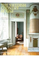 The Swedish Country House | Susanna Scherman | 9780500515303 | Thames & Hudson